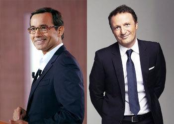 Programmes TV - Delarue, Arthur, les animateurs au pilori - Divertissement - Le Figaro TV | Le Journal de la Télé - Nostalgie | Scoop.it