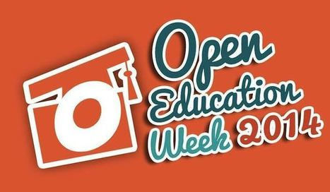 Call for Participation: Open Education Week 2014 - Creative Commons | Open Knowledge | Scoop.it