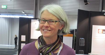 Catrin Eriksson - Månadens porträtt mars 2012 - Skolbibliotek.se | Skolebibliotek | Scoop.it