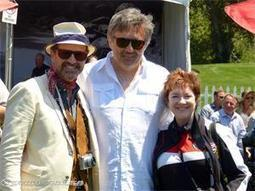 2013 Quail Motorcycle Gathering Report | Desmopro News | Scoop.it