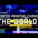 Will 3D Printing Change the World? - Gizmodo UK | AllThings3D | Scoop.it