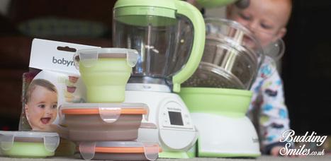 Baby and Toddler Feeding Essentials From Babymoov | Babymoov | Scoop.it