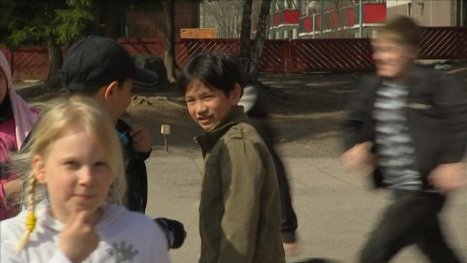 Immigrant Children Enjoy School More Than Finnish Peers | Finland | Scoop.it