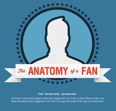 Augmenter le nombre de fans sur Facebook, infographie. (en anglais) | Facebook, Twitter, Google+, Pinterest et compagnie | Scoop.it