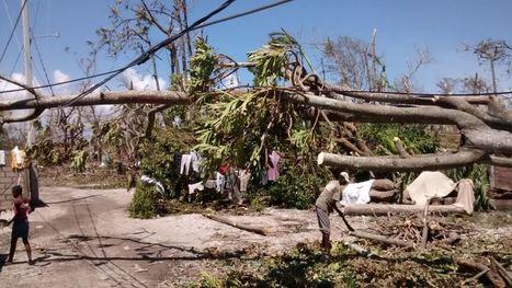 La facture colossale des catastrophes naturelles | Crises & Transformations | Scoop.it