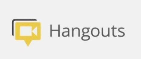 Professionnaliser un profil Google Hangout avec Hangout Toolbox | Communication digitale | Scoop.it