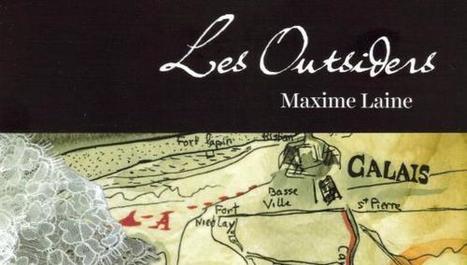 « Outsiders », un roman autour des débuts de la dentelle de Calais - La Voix du Nord   Informations culturelles locales   Scoop.it