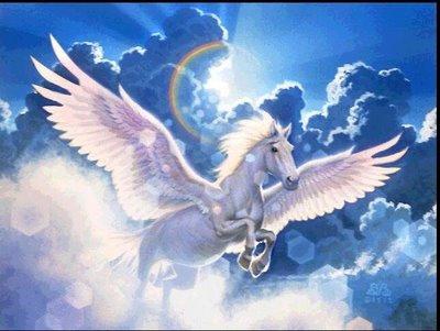 Elysium Gates - Historical Pegasus | El Panteón romano | Scoop.it