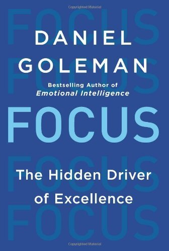 INTERVIEW: Dr. Daniel Goleman on Staying Focused | Leadership Style Ron Goldman | Scoop.it