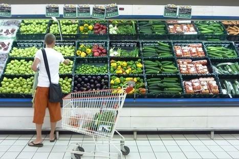 INFO RTL - Vers la fin des fruits et légumes en libre-service dans les supermarchés | Informations patrimoniales et économiques | Scoop.it