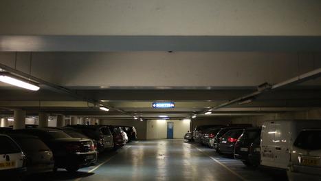Pendant les vacances, partagez votre voiture au lieu de la laisser dormir | Veille Innovation (archives) | Scoop.it