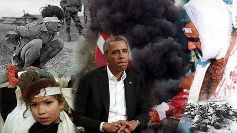 OTAN: 60 años de crímenes 'humanitarios'   Saif al Islam   Scoop.it