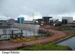 Campo Rubiales llega a los 250.000 barriles diarios | Infraestructura Sostenible | Scoop.it
