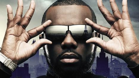 Planète Rap – Maitre Gims   Rap , RNB , culture urbaine et buzz   Scoop.it