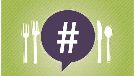 A Guide To Hashtag Etiquette | Social Media, Digital Marketing | Scoop.it