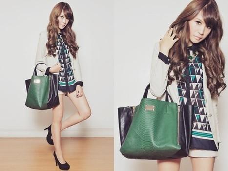 Trendy and Designer Handbags: Finest Way for Improve your Fashion   Top Handbags   Scoop.it