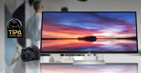 Sponsored post: LG releases world's first 34-inch UltraWide Monitor ... | Monitor Calibration at your facility ! Can DO! 310-980-3229 | Scoop.it