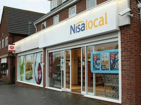 Nisa app gives remote real-time info - The Grocer | Respublika scoop | Scoop.it