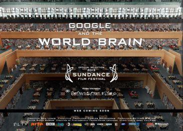 El festival de cine Sundance selecciona la producción catalana 'Google and the World Brain' - Qué.es   LETRAS Y MAS LETRAS   Scoop.it
