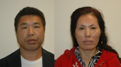 Flushing husband and wife charged with sex trafficking in Nassau County | QueensCourier.com | Criminal Justice in America | Scoop.it
