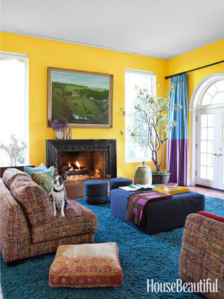 What Color Says About You | Color For Your Home | Scoop.it