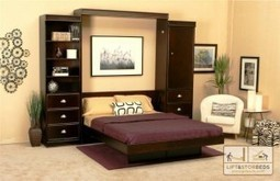 5 Must Have Decorating Tips For Any Wall Bed Owner | Murphy Beds & Wall Beds | Scoop.it