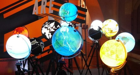 Review: Big Bang Data | Curating [ Media ] Arts | Scoop.it