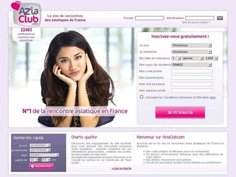 Aziaclub - Test, Avis et Critique | Infos, Actus & News - Pinguinalité | Scoop.it