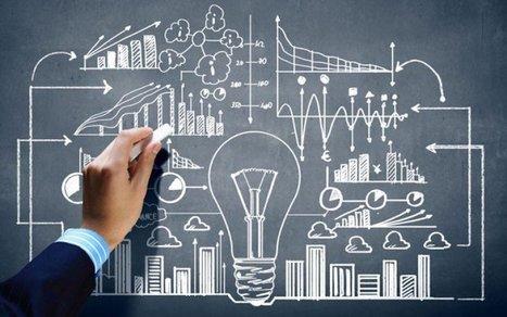 Startup fintech, la scommessa dei VC - Data Manager Online | Reti di impresa, start-up, web-marketing ed internazionalizzazione | Scoop.it