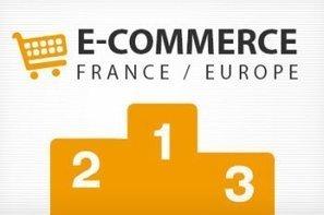 Quels sont les plus gros e-commerçants de France etd'Europe? | E-commerce - M-commerce - surpermarket online | Scoop.it