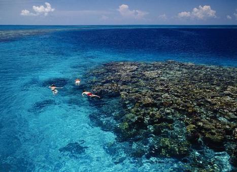 Best Island in the World – 2014 Travelers' Choice Awards - TripAdvisor | Beach Maniac | Scoop.it