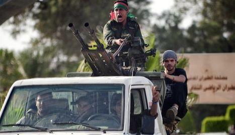 La democracia libia choca con las armas - El País.com (España) | Género+Igualdad | Scoop.it