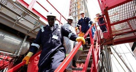 East African boom on its way | East & Horn Africa | Uganda Oil News | Scoop.it