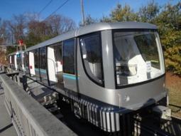 Le système de navettes automatisé INNOVIA APM 300 de Bombardier entre en service à l'aéroport de Munich - Bombardier   BelgianRailway   Scoop.it