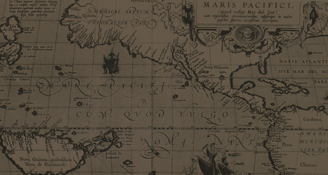 Atlas of the Historical Geography of the United States | Knowledge | Scoop.it