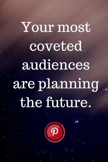 Everything We Had Wrong About Pinterest Marketing | Pinterest | Scoop.it