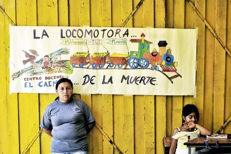 Colombia / El no rotundo de los nasas a la minería   MOVUS   Scoop.it