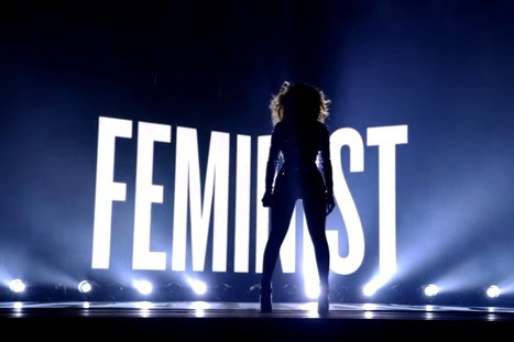 De Beyoncé aux magasins Super U: comment le féminisme cool est devenu un argument marketing | A Voice of Our Own | Scoop.it