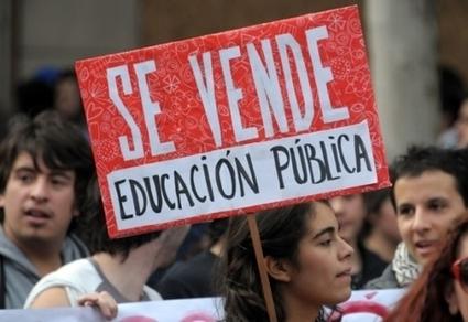 Freire or Friedman? In defense of critical education | ROAR Magazine | Critical Pedagogy | Scoop.it