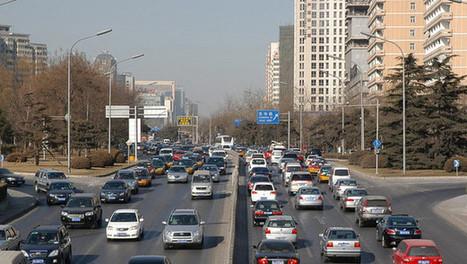 Las mujeres que viven cerca de autopistas tienen un mayor riesgo de padecer problemas de fertilidad | Ordenación del Territorio | Scoop.it