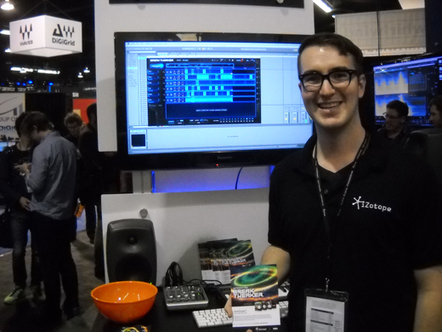 NAMM 2014 Gear Highlights: 36 Picks to Improve Your Studio - SonicScoop | Room Acoustics, Speech Intelligibility and Sound Reproduction | Scoop.it