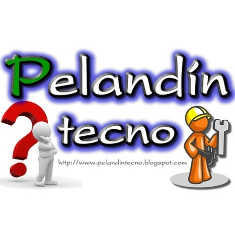 PINTEREST Pedro Landín (pelandintecno).   tecno4   Scoop.it