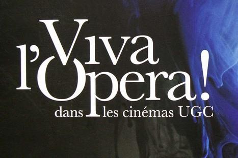 Falstaff de Guiseppe Verdi à l'UGC - Bordeaux Gazette actualités et informations Bordeaux CUB | Bordeaux Gazette | Scoop.it