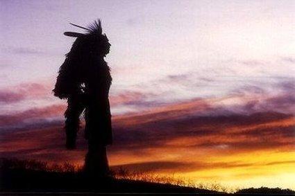Los nativos americanos y los europeos del norte están más estrechamente relacionados de lo que se pensaba - Arqueología, Historia Antigua y Medieval - Terrae Antiqvae   Aux origines   Scoop.it
