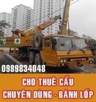 Cho Thuê Xe Tải, Vận tải Hà Nội CHỞ HÀNG THUÊ | Cho thuê xe cẩu tự hành | Scoop.it