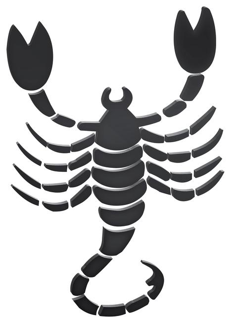 Scorpio Horoscope 2016 | Horoscope | Scoop.it