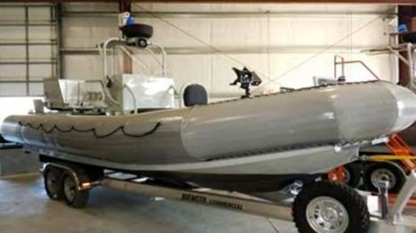 $3 million waste? Patrol boats intended for Afghan forces sit in Virginia base - Fox News | Sustainable Business in the World | Scoop.it