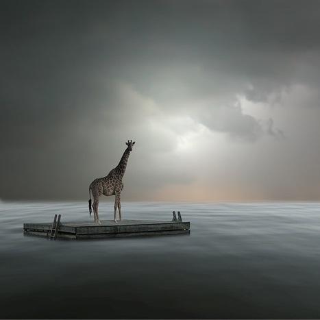 Digital Interpretations of Surreal Solitude - My Modern Metropolis | Inspirational digital photography | Scoop.it