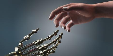 Intelligence artificielle : quelles opportunités pour les marques ? - Retail | Web Analytics - Web analyse | Scoop.it