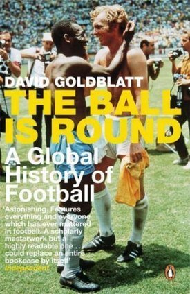 Win The Ten Best Football Books of all Time. First leg | EBook Publishing and Marketing | Scoop.it